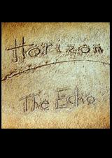 "New CD The Echo band – ""Horizon"""