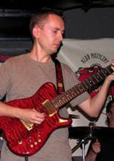 Krzysztof Blas and leader TSA band – Andrzej Nowak