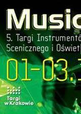 Krzysztof Blas on MUSICMEDIA!