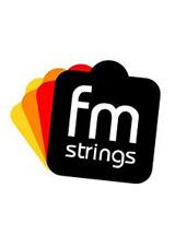 Krzysztof Blas – new endorser of the FM STRINGS!