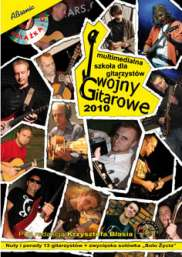 Here they are! Guitar Wars 2010!