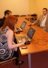 The recording of online interia.pl chat!