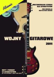 The Guitar Wars 2011 now on sale!