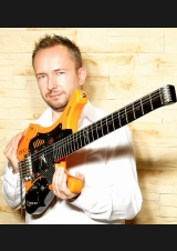 EGOguitar introduced  Krzysztof Blas signature model !